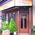 6saco dining(武蔵小山)