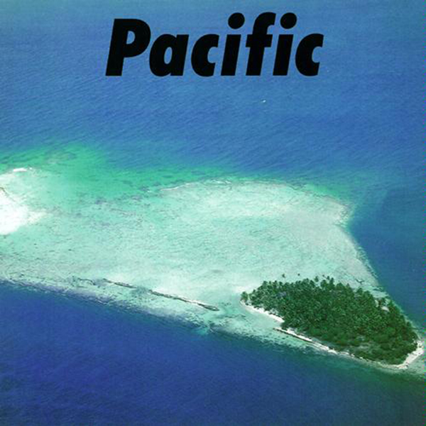 山下達郎 「Pacific」