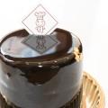 チョコレートムースの「デュオ」