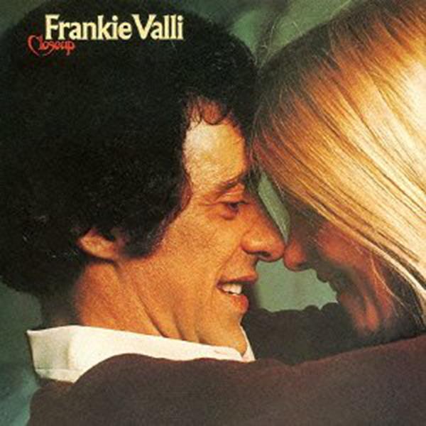 フランキー・ヴァリ「瞳の面影」
