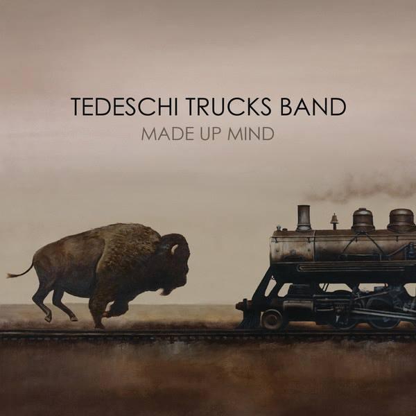 テデスキ・トラックス・バンド 「メイク・アップ・マインド」