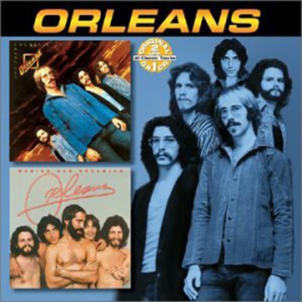 オーリアンズ「歌こそすべて+夢のさまよい」