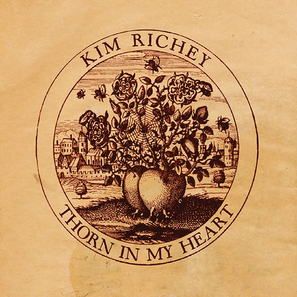 Kim Richey「THORN IN MY HEART」