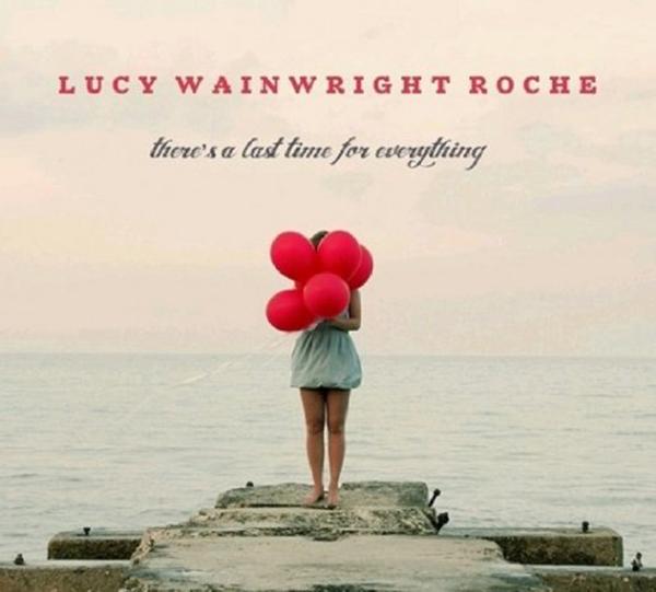 Lucy Wainwright Roche 「Seven Sundays」