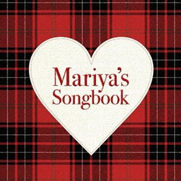 竹内まりや『Mariya's Songbook』