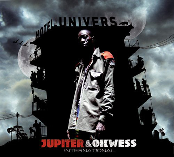 JUPITER & OKWESS INTERNATIONAL『ホテル・ユニヴァース』