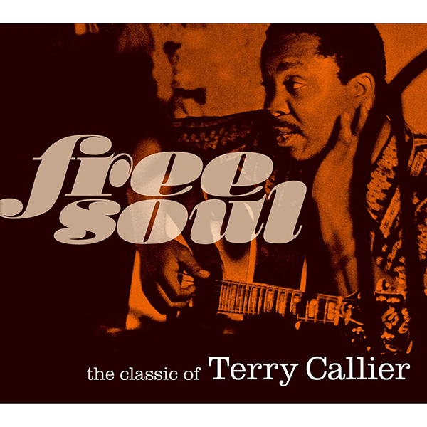 『Free Soul. the classic of Terry Callier』