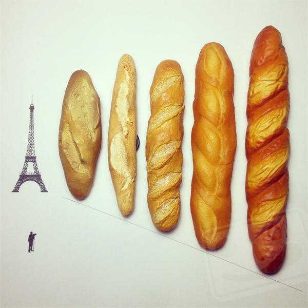 20140331フランスパン600