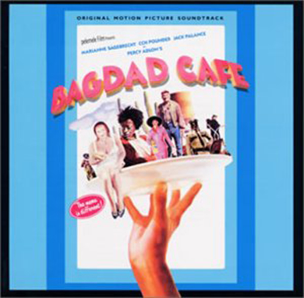 『バグダットカフェ』サウンドトラック