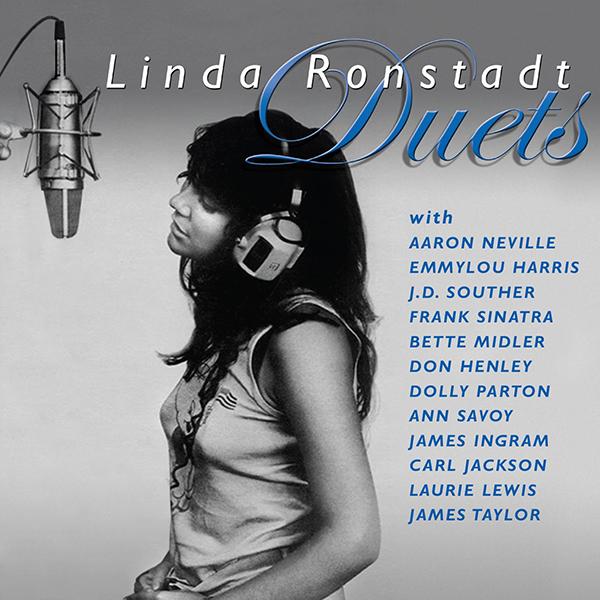 Linda Ronstadt『Duets』