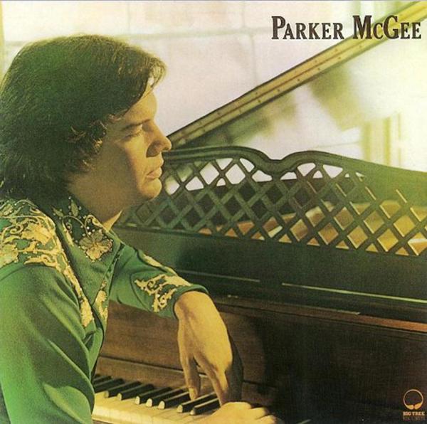 パーカー・マッギー『PARKER McGEE』