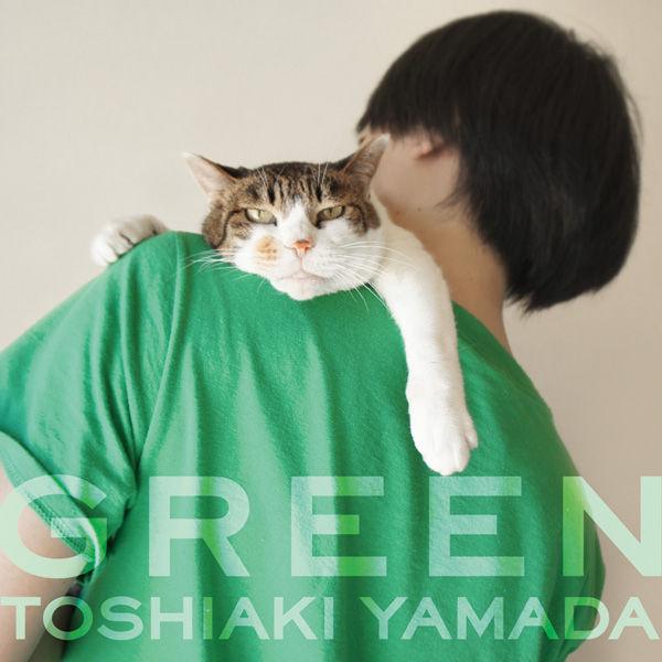 山田稔明『緑の時代』