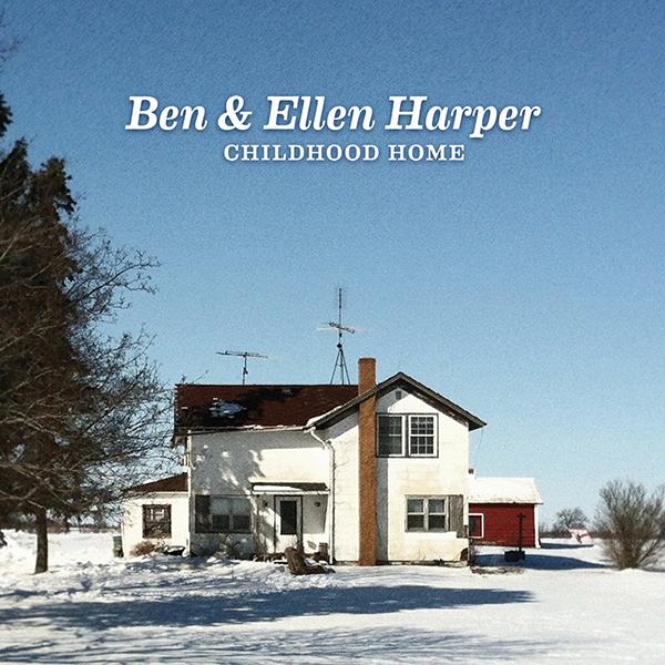 ベン・ハーパー『Childhood Home』