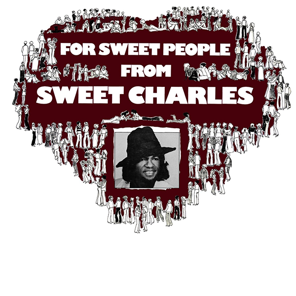 スウィート・チャールズ『For Sweet People From SWEET CHARLES』