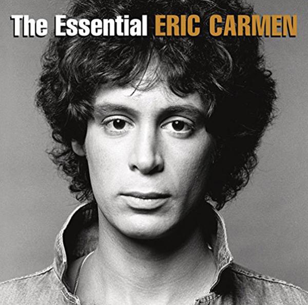エリック・カルメン『The Essential』