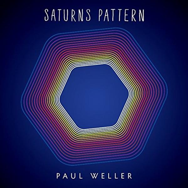 ポール・ウェラー『サターンズ・パターン』