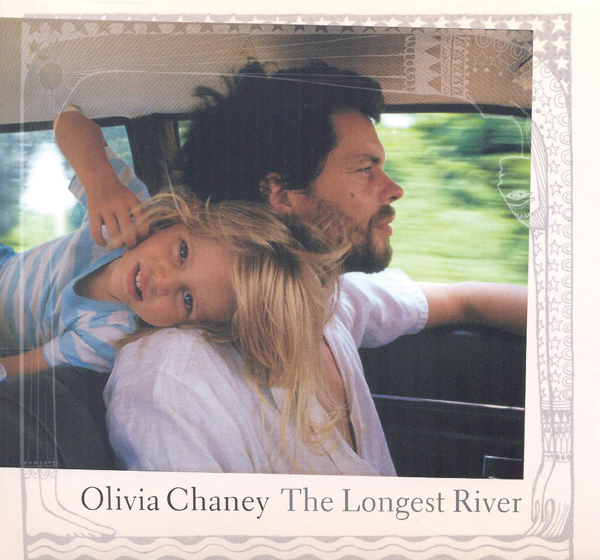Olivia Chaney『The Longest River』