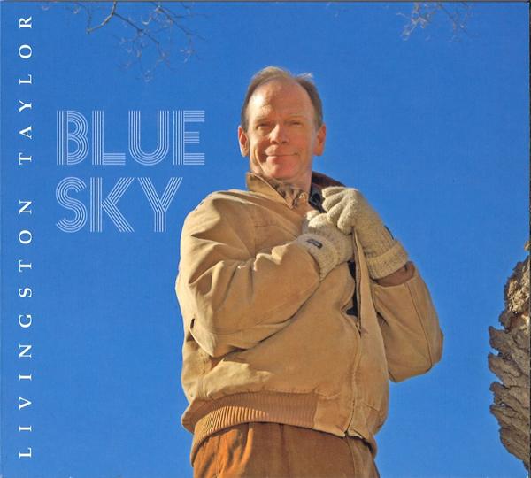 リヴィングストン・テイラー『BLUE SKY』
