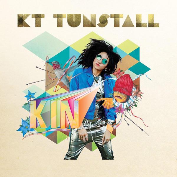 KT Tunstall『KIN』